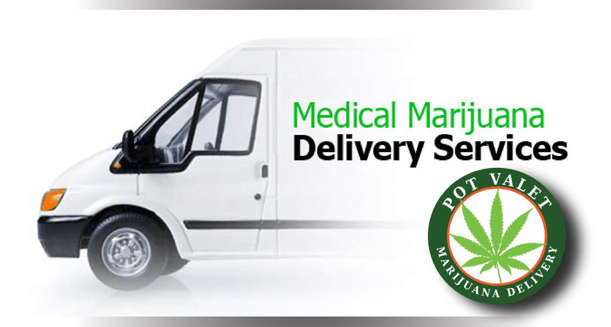 Choose Medical Cannabis elivery Services