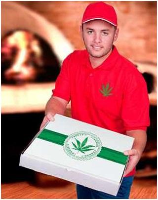 Marijuana Delivery in Santa Monica